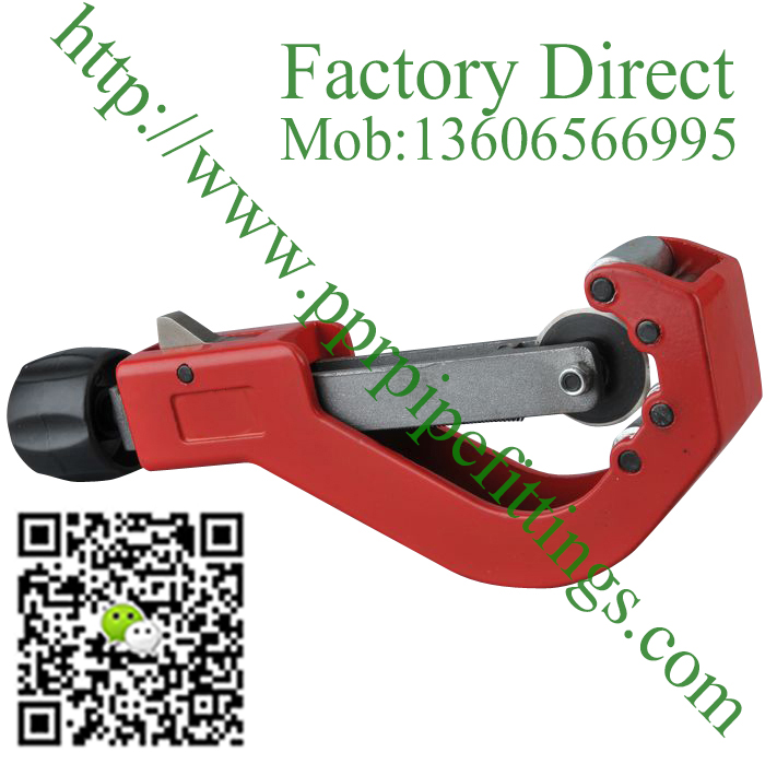 Brand New 50-110mm New PVC PE pipe cutter