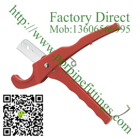 C&N AQUATHERM CN0806 PVC PPR PIPE CUTTER