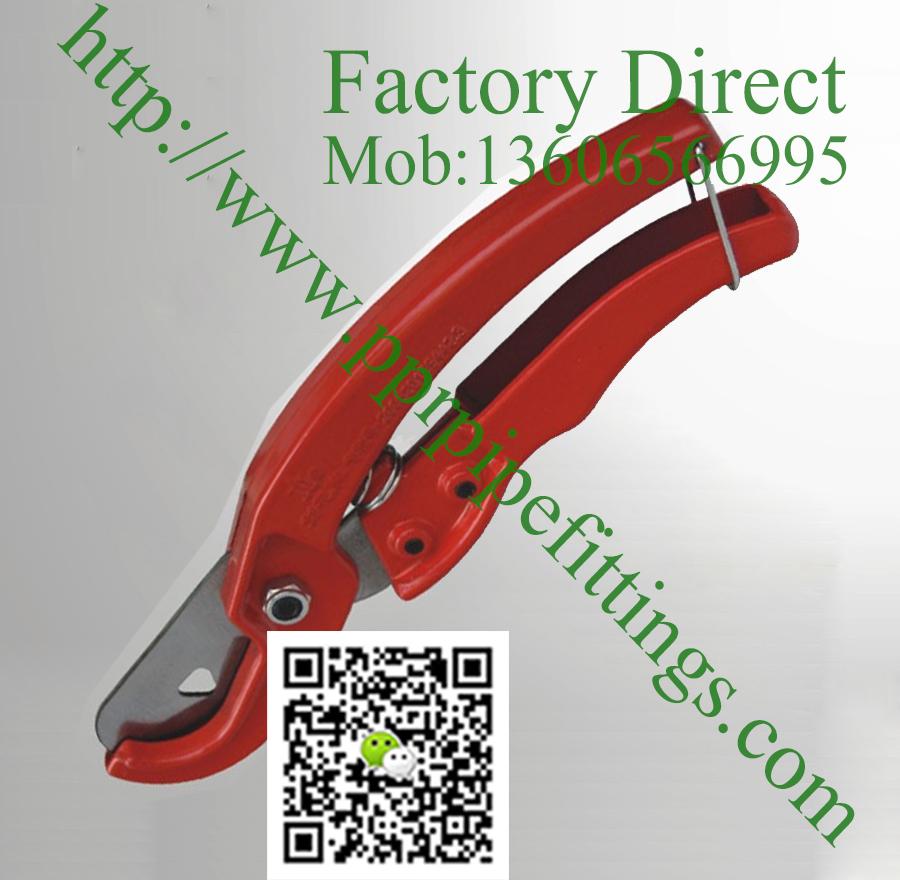 C&N AQUATHERM CNTH011 PE PPR PEX PVC PIPE CUTTER