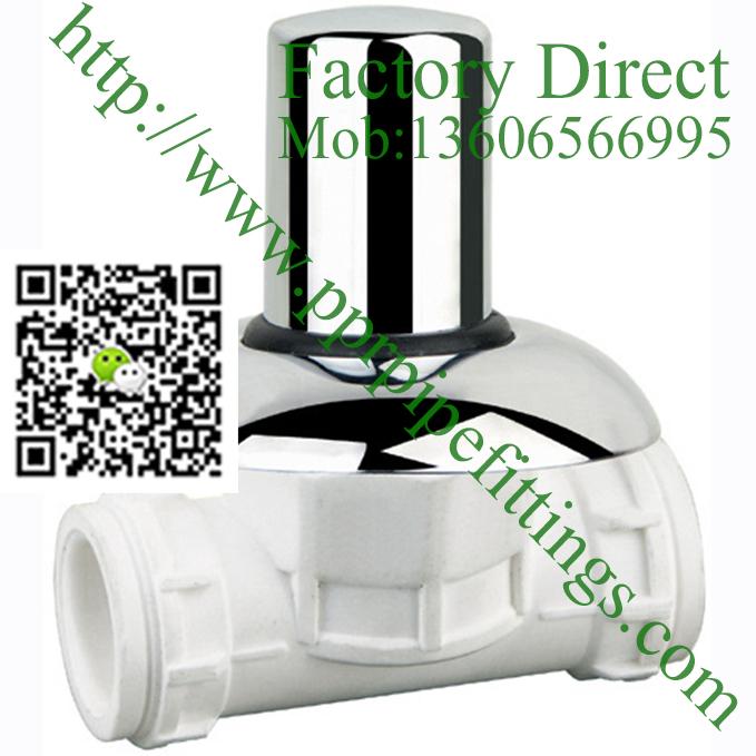 C&N AQUATHERM CONCEALED VALVES CNCV03
