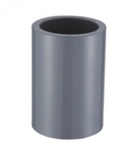 Coupling ASTM CPVC SCH80 FITTINGS
