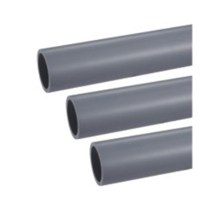 ASTM CPVC SCH80 PIPES
