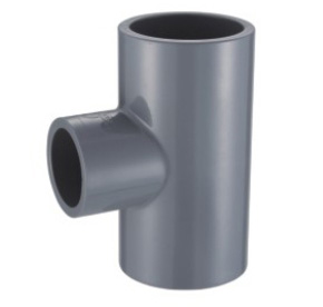 Reducing Tee ASTM CPVC SCH80 FITTINGS