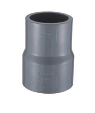 Reducing socket ASTM CPVC SCH80 FITTINGS