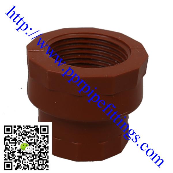 irs pipe fittings Reducing socket FF