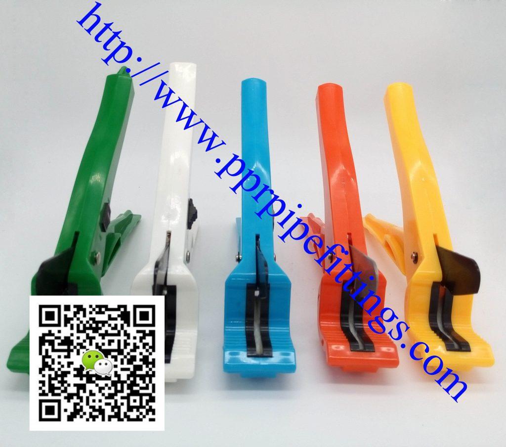 ppr pvc pipe fast cutters c&n aquatherm