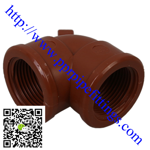 IRS PIPE FITTINGS female elbow