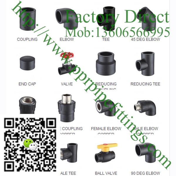 Hdpe socket fusion fittings