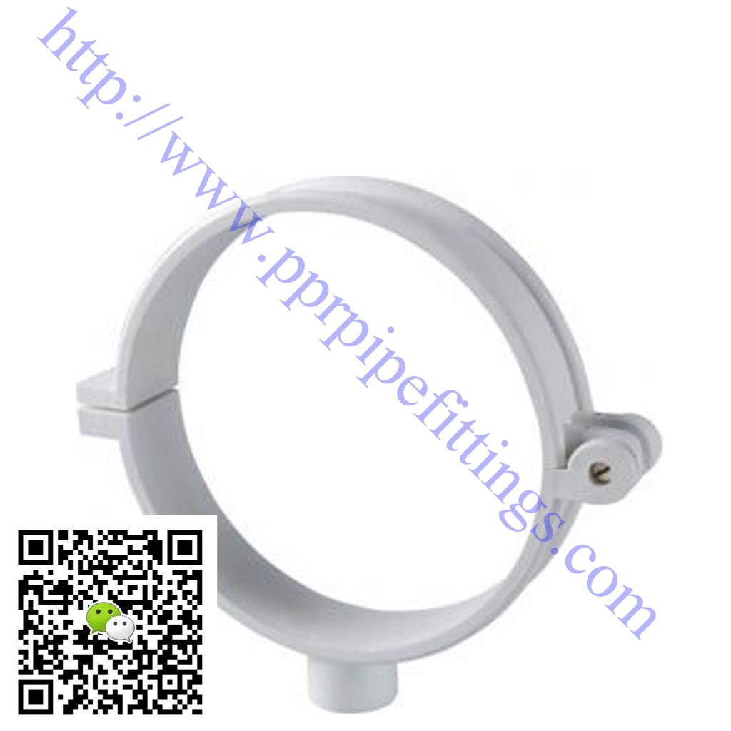 pvc-u pipe fittings pipe clips
